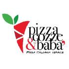 Pizza Cozze e Babbà