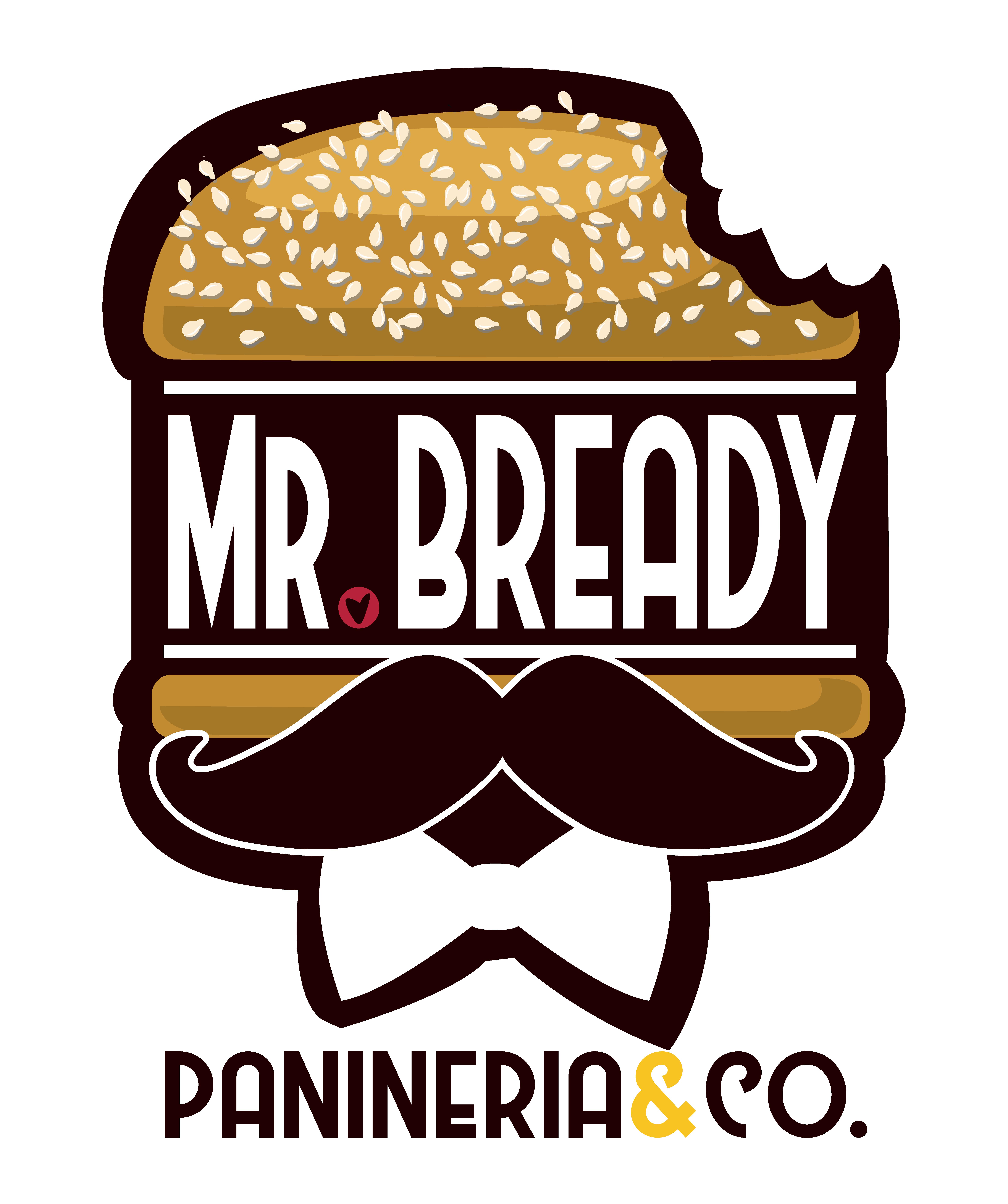 Mr Bready